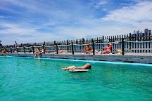 Maccallum Seawater Pool, Cremorne Point, Australia