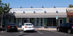 San Diego Homecare Supplies