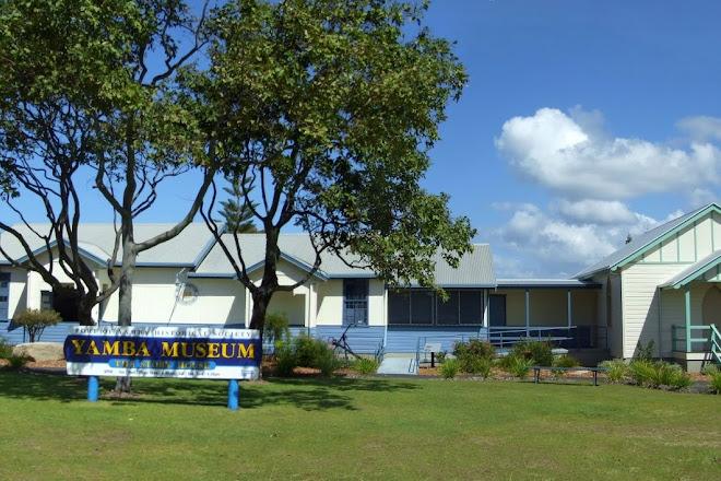 Yamba Museum, Yamba, Australia