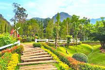Scenical World, Mu Si, Thailand