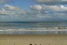 Iracema Beach, Fortaleza, Brazil