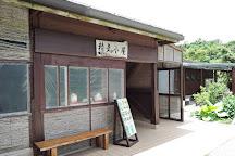 Daisekirinzan, Kunigami-son, Japan