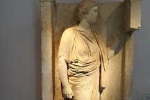 Keramikos Archaeological Site, Athens, Greece