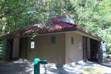 Moulton Falls Regional Park, Yacolt, United States