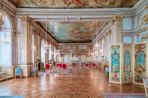 Royal Palace, Stockholm, Sweden