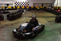 Mr Karting, Leamington Spa, United Kingdom