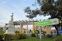 Plaza de Marte, Santiago de Cuba, Cuba