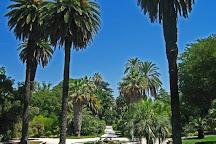 Orto Botanico di Roma, Rome, Italy