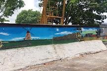Beauport le Pays de la Canne, Port-Louis, Guadeloupe