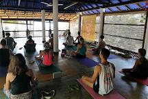 Wave Flow Yoga, Pottuvil, Sri Lanka