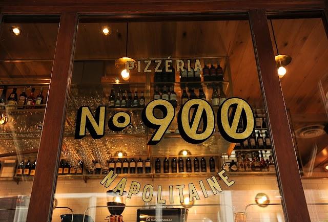 Pizzéria N° 900 Fleury