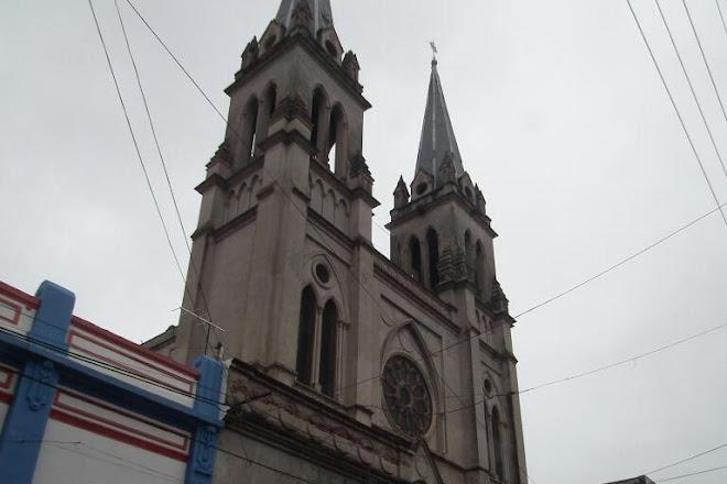 Nuestra Senora de la Merced, Salta, Argentina