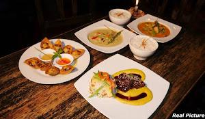 Indigo Bar Restaurant 7