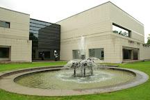 Fukuyama Museum of Art, Fukuyama, Japan