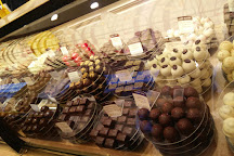 Mary Chocolatier, Brussels, Belgium