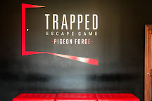Trapped Escape Game, Pigeon Forge, United States