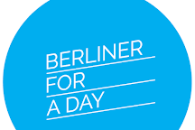 Berliner for a Day, Berlin, Germany