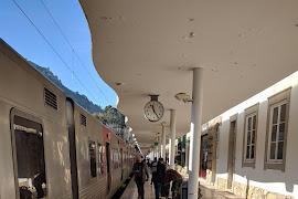 Железнодорожная станция   Portela de Sintra Station