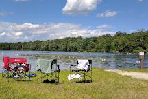 Tobyhanna State Park, Tobyhanna, United States