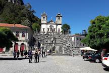 Santuario de Nossa Senhora da Peneda, Arcos de Valdevez, Portugal
