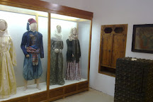 Spetses Museum, Spetses, Greece