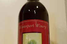 Winterport Winery, Winterport, United States
