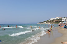 Ladies Beach, Kusadasi, Turkey