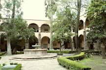Ignacio Ramirez Center, San Miguel de Allende, Mexico