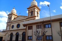 Museo de la Vid y el Vino de Cafayate, Salta, Argentina, Cafayate, Argentina