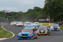 Oulton Park Circuit, Tarporley, United Kingdom