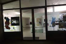 Centro Ciencia Viva de Braganca, Braganca, Portugal