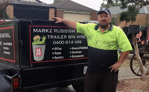 Markz Rubbish Removal