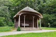 National Trust - Florence Court, Enniskillen, United Kingdom