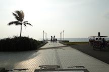 Cijin Island, Qijin, Taiwan