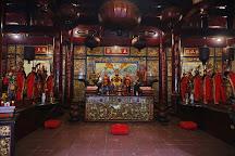 Gunung Timur Temple, Medan, Indonesia