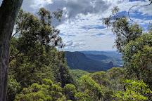 Lamington National Park, Binna Burra, Australia