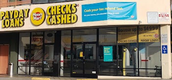 Money Mart Payday Loans Picture