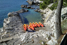 Sea Kayaking Cavtat, Cavtat, Croatia