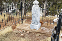 Doc Holliday's Grave, Glenwood Springs, United States