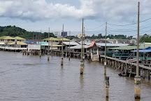 Kampong Ayer - Venice of East, Bandar Seri Begawan, Brunei Darussalam