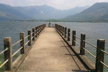 Kanjirapuzha Dam, Mannarkkad, India