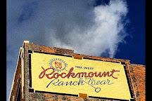 Rockmount Ranch Wear, Denver, United States