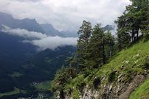 Eisriesenwelt, Werfen, Austria