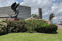 Selena Memorial Statue, Corpus Christi, United States