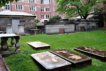 Edgar Allan Poe's Grave Site and Memorial, Baltimore, United States