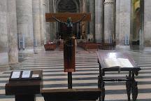 Duomo Di Piacenza, Piacenza, Italy