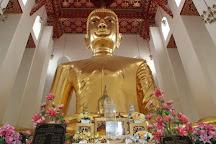 Wat Chaiyo Worawihan (Wat Ket Chaiyo), Chaiyo, Thailand