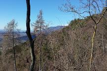Monte Cesen, Valdobbiadene, Italy