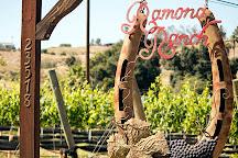 Ramona Ranch Vineyard & Winery, Ramona, United States