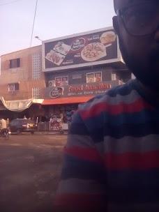 Food Junction karachi